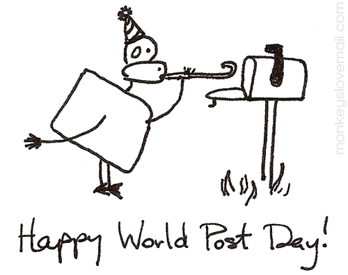 worldpostday