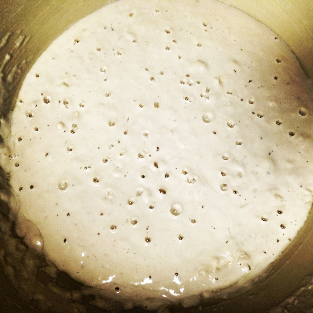 sourdough.starter:pancakes (1/2)