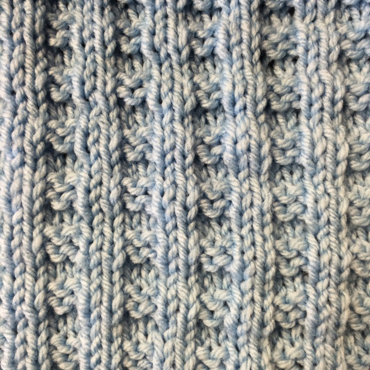 Knitting How To Cast On Stitches At The End Of A Row : pattern annie.crafty.pants